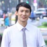 Thạc sĩ Nguyễn Doãn Dương
