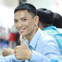 Chuyên gia Nguyễn Thanh Đàm