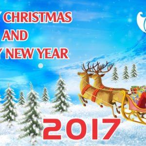 VATC mừng Giáng sinh – chào năm mới